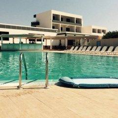 Отель Evita Resort - All Inclusive бассейн