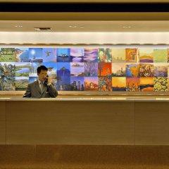 Отель Wilshire Grand США, Лос-Анджелес - отзывы, цены и фото номеров - забронировать отель Wilshire Grand онлайн развлечения