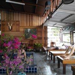 Мини-отель The Guest House питание фото 2