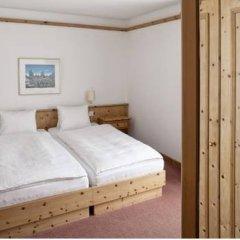 Отель Crystal Швейцария, Давос - отзывы, цены и фото номеров - забронировать отель Crystal онлайн комната для гостей фото 3