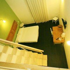 Отель Sbarcadero Hotel Италия, Сиракуза - отзывы, цены и фото номеров - забронировать отель Sbarcadero Hotel онлайн удобства в номере фото 2