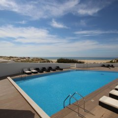 Отель Praya del Rey villa бассейн