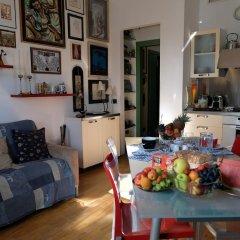 Отель Welc-oM Mulino di Pontemanco Дуэ-Карраре комната для гостей