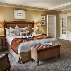 Отель Plaza Athenee США, Нью-Йорк - отзывы, цены и фото номеров - забронировать отель Plaza Athenee онлайн комната для гостей фото 7