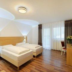 Bellevue Hotel Дюссельдорф комната для гостей фото 5