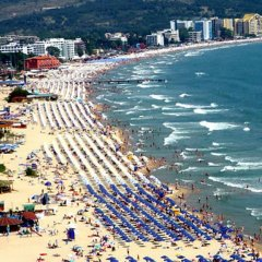 Hotel Palma пляж фото 2