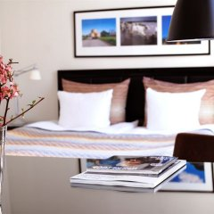Avenue Hotel Copenhagen Копенгаген удобства в номере фото 2