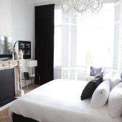 Отель Maison de Trazegnies Antwerp Бельгия, Антверпен - отзывы, цены и фото номеров - забронировать отель Maison de Trazegnies Antwerp онлайн комната для гостей