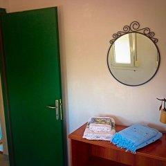 Отель Frontbeach Maisonette Ситония удобства в номере