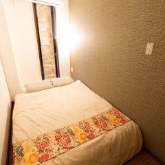 Отель GUESTHOUSE HAKOZAKI GARDEN - Hostel Япония, Фукуока - отзывы, цены и фото номеров - забронировать отель GUESTHOUSE HAKOZAKI GARDEN - Hostel онлайн комната для гостей фото 4