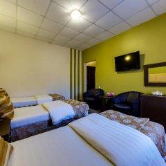 Гостиница Мартон Тургенева 3* Стандартный номер с 2 отдельными кроватями фото 3