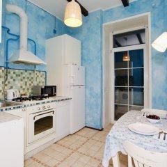 Апартаменты Luxkv Apartment On Teterenskiy Москва в номере