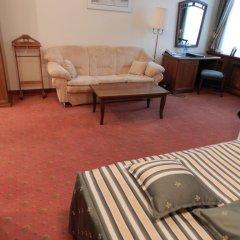 Гостиница Сретенская комната для гостей фото 5