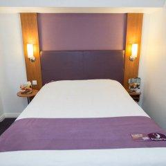 Отель Premier Inn London City - Old Street комната для гостей фото 3