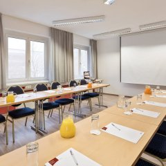 Отель Austria Trend Messe Вена помещение для мероприятий
