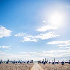 Hotel Dimorae Чивитанова-Марке пляж