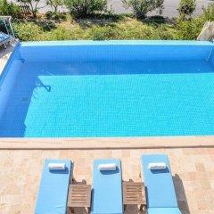 Villa Menekse Турция, Патара - отзывы, цены и фото номеров - забронировать отель Villa Menekse онлайн бассейн фото 3