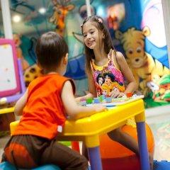Отель Avani Pattaya Resort детские мероприятия фото 2