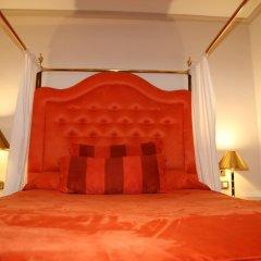 Hotel M.A. Princesa Ana комната для гостей фото 3
