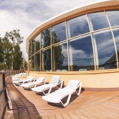Гостиница Яхонты Ногинск бассейн