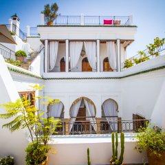 Отель Dar Mayssane Марокко, Рабат - отзывы, цены и фото номеров - забронировать отель Dar Mayssane онлайн развлечения