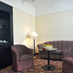 Отель Savoy Чехия, Прага - 5 отзывов об отеле, цены и фото номеров - забронировать отель Savoy онлайн комната для гостей фото 4