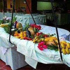 Отель TH Pizzo Calabro - Porto Ada Village Пиццо помещение для мероприятий