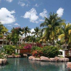 Отель Hilton Mauritius Resort & Spa бассейн фото 3