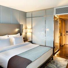 Отель The Marmara Taksim комната для гостей фото 5