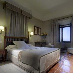 Отель Parador de Carmona комната для гостей фото 2