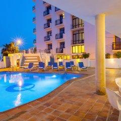 Hotel Galera бассейн