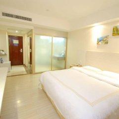 Overseas Chinese Friendship Hotel комната для гостей фото 4