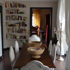 Отель B&B Piccoli Leoni Генуя спа