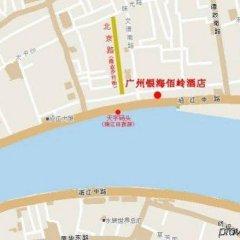 Haijun Hotel городской автобус