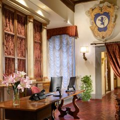 Отель Palazzo Niccolini Al Duomo интерьер отеля фото 2
