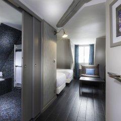 Отель Hôtel Jeanne d'Arc Le Marais Франция, Париж - отзывы, цены и фото номеров - забронировать отель Hôtel Jeanne d'Arc Le Marais онлайн сейф в номере