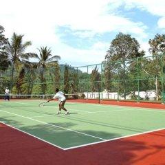 Отель Rawi Warin Resort and Spa спортивное сооружение