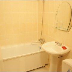 Гостиница Челси в Анапе 1 отзыв об отеле, цены и фото номеров - забронировать гостиницу Челси онлайн Анапа ванная