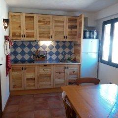 Отель Casa Rural Arroyo de la Greda в номере