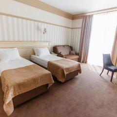 Гостиница Премьер Женева комната для гостей фото 4