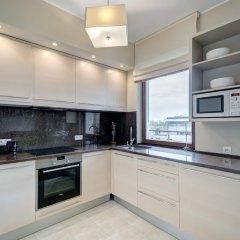 Апартаменты Dom & House - Apartments Aquarius в номере фото 2