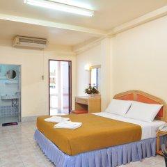 Отель Baan Boa Guest House комната для гостей фото 2