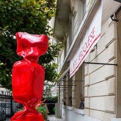 Отель Ambassador Hideaway Париж фото 3