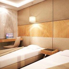 Отель GK Regency Suites спа
