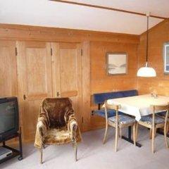 Отель Birkenegg - Two Bedroom комната для гостей фото 3