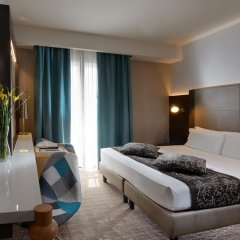 Elite Hotel Residence комната для гостей фото 4