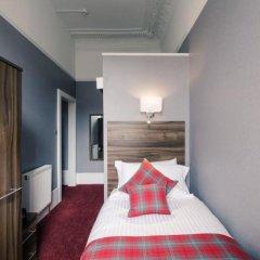 Argyll Western Hotel Глазго комната для гостей фото 2