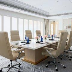 Отель The Langham, Shenzhen Китай, Шэньчжэнь - отзывы, цены и фото номеров - забронировать отель The Langham, Shenzhen онлайн интерьер отеля фото 2