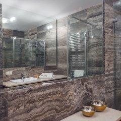 Апартаменты Royal Apartments - Apartamenty Morskie Сопот сауна