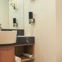 Отель Holiday Inn Express Singapore Orchard Road Сингапур удобства в номере фото 2